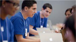 Bericht: Apple Retail Stores ohne B2B-Verkaufsmanager