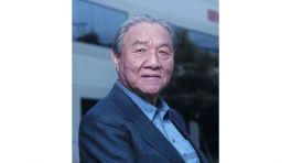 Erfinder der TR-909: Ikutaro Kakehashi gestorben