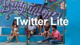 Web-App: Twitter Lite spart Datenvolumen
