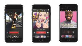 Clips-App von Apple nur für 64-Bit-Geräte