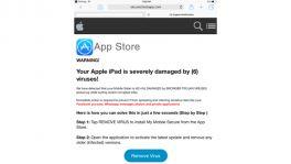 Malvertising-Kampagne versucht, iOS-Nutzer zur Installation eines VPN-Clients zu nötigen