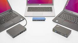 Linux auf Notebook: Auch auf Business-Geräten immer noch Fummelei