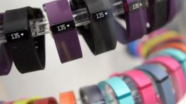 Fitbit-Armbänder
