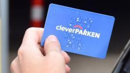 Der Kampf um die Parkplatz-App in der deutschen Wirtschaft