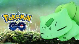 Pokémon Go: Mini-Event fürs Wochenende