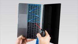 MacBook und MacBook Pro: Tastaturreinigung ist komplex