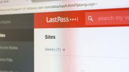 Passwort-Manager Lastpass von mysteriösen Ausfällen geplagt