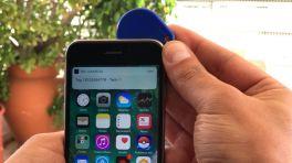 Jailbreaker öffnet NFC-Sensor im iPhone