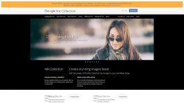 Google Nik-Collection wird eingestellt