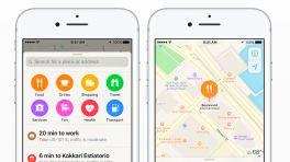 Bericht: Apple will sich bei Kartendienst durch Crowdworker helfen lassen