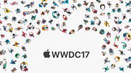 WWDC 2017: Was Apple am Montag vorstellen könnte