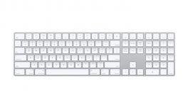 iPad Pro 10,5 und Mac: Neue Tastaturen von Logitech und Apple