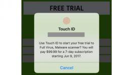 """""""Anti-Malware""""-Lösung für iOS: Nepp mit teuren In-App-Verkäufen im App Store"""