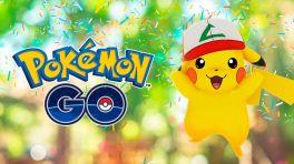 1 Jahr Pokémon: Aufregende Neuigkeiten – Pikachu mit Hut