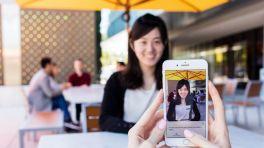 Microsoft: iPhone-App hilft Blinden sehen