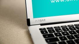 AirBar für MacBook Air