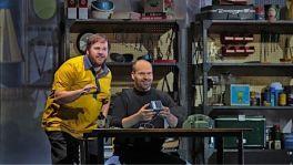 Steve-Jobs-Oper: Lob vom Publikum, Kritiken gut bis durchwachsen
