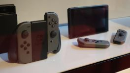 Nintendo Switch bringt schwarze Zahlen