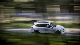 Abgas-Skandal erfasst Porsche – Dobrindt ordnet Rückruf für Cayenne 3 Liter TDI an