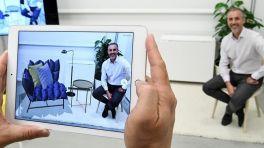 Shopping im Wohnzimmer: Möbelhäuser setzen auf Augmented Reality