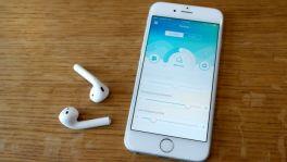 iPhone-Kopfhörer werden zum Hörgerät