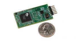 Hot Chips: IoT-Mikrocontroller arbeitet bei 25mV