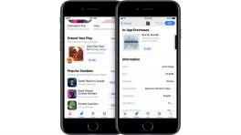 iOS 11: In-App-Einkäufe sollen transparenter werden