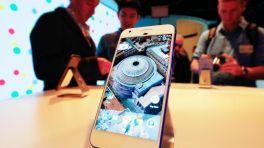 Smartphone Pixel
