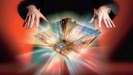 Mainboard mit Intel-Chipsatz mit ME