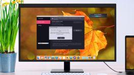 Ultrafine-Monitore fürs MacBook Pro: Software bereit für High Sierra