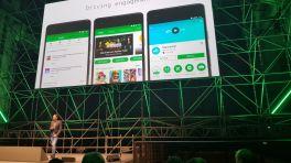 Google Playtime: Von Smartphones zu Assistenten