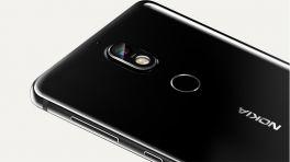Nokia 7: Mittelklasse-Smartphone für