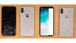 """Versicherer: iPhone X das """"zerbrechlichste iPhone aller Zeiten"""""""