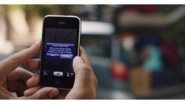 Samsung macht sich übers iPhone lustig