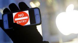 iPhone-Streit