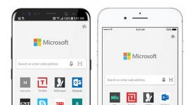 Microsoft unter Android und iOS