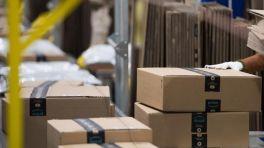 Datenschutzbeauftragte überprüft Amazon-Logistikzentrum