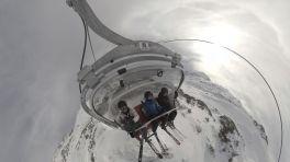 Strenge Regeln für Multicopter in Skigebieten