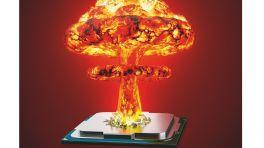 """Spectre-NG: """"Foreshadow"""" gefährdet Intel-Prozessoren"""