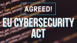 EU-Gremien einig: Sicherheit vernetzter Geräte soll zertifiziert werden