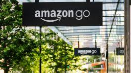 Amazon eröffnet kassenlosen Amazon-Go-Laden im Kioskformat