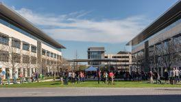 Apple steckt Milliarde in neues Firmengelände in Texas