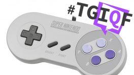 #TGIQF – das Quiz rund um Nintendo