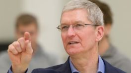 Apple-Chef: Sammlung von Nutzerdaten bedroht Meinungsfreiheit