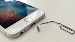 iPhone Fussel Lightning