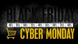 Black-Friday-Angebote nehmen auch in Deutschland an Bedeutung zu