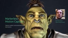 Apple übernimmt 3D-Spezialisten Faceshift