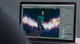 10-Bit-Farbwiedergabe auf dem Mac: Adobe passt Photoshop CC an