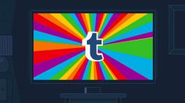 Tumblr kommt auf Apple TV