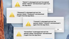 Apple: Wichtiges Sicherheitszertifikat läuft ab